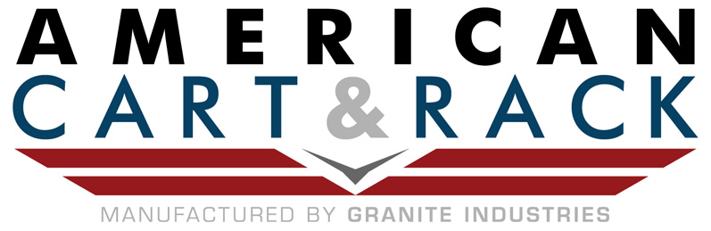 American Cart & Equipment is now American Cart & Rack!