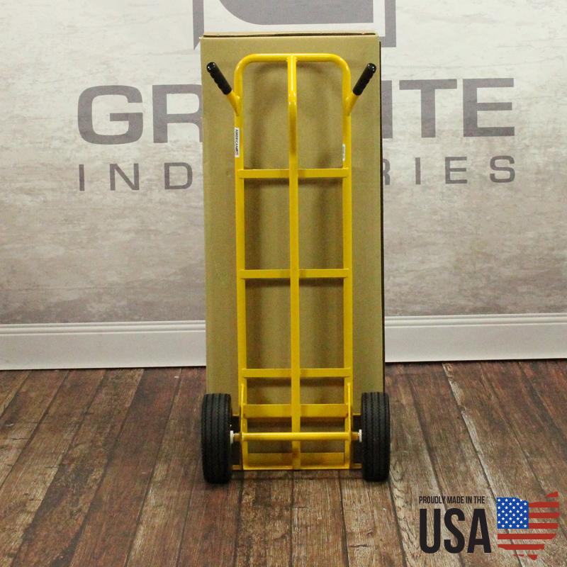 27 Days Till ARA: American Cart Fork Hand Truck - American Cart