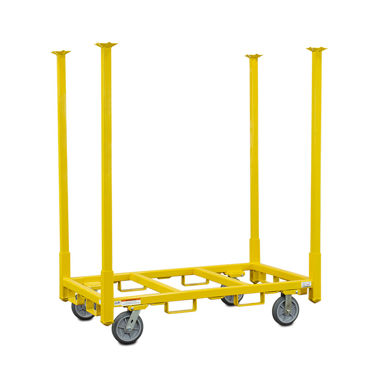 00000-Warehouse-Rack-8in-Caster-66in-Legs