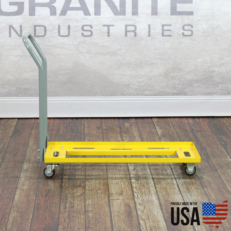 67394 Mantis Chair Pallet with Handle 4