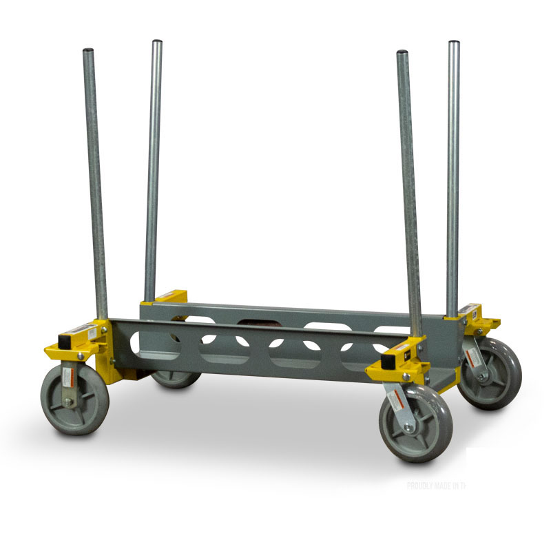 75132-01-Lo-Rider-Drywall-Cart